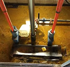 elevator engine maintenance